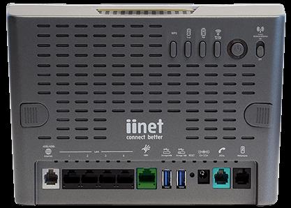 Broadband And Nbn Ready Modems Iinet Australia