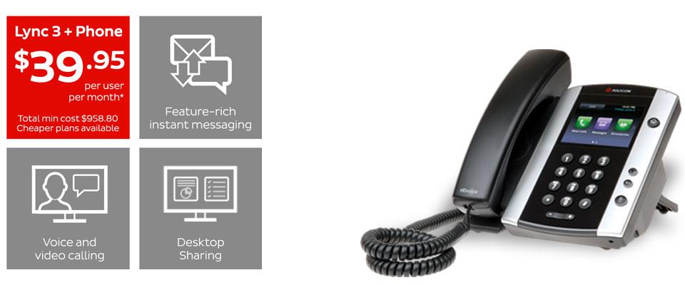 iinet business phone plans
