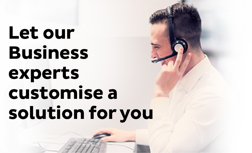iiNet - the Business experts